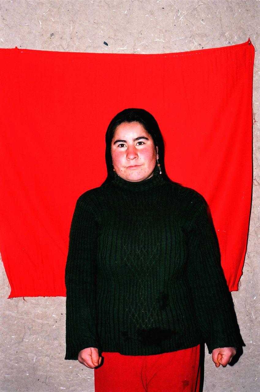 VSK portret II