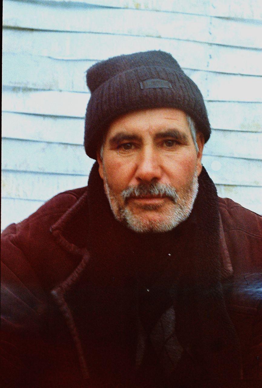 28.Portret.Sədərək,Naxçıvan