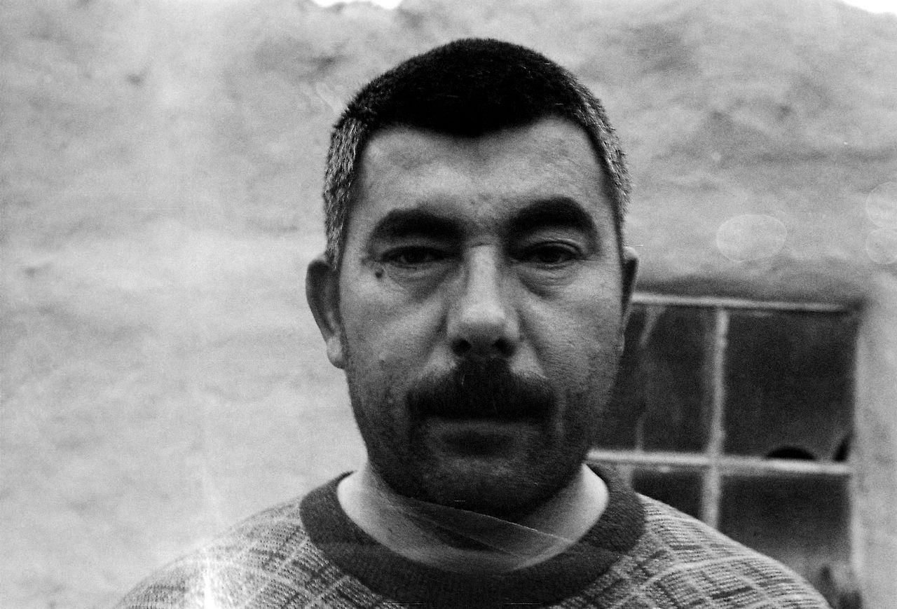 29.Ramazanın portreti.Sədərək,Naxçıvan