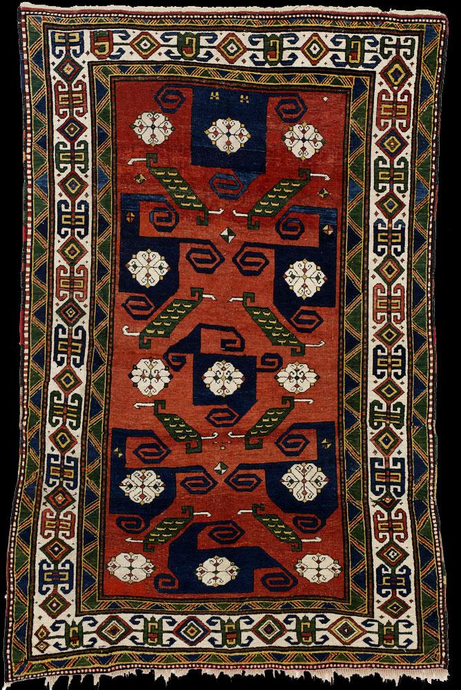 2 - Pinwheel Kazak 240x152
