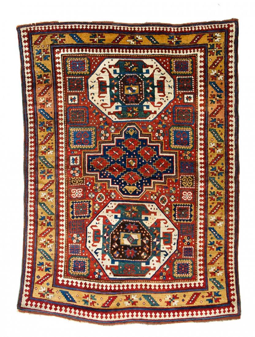 Lori Pambak Kazak - Sept 16, 2014 - Austria Auction Company - Caucasus mid 19