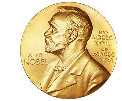 Нобель-2014
