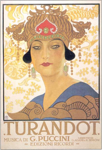 Turandot Bruneleschi